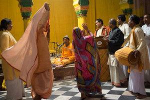 Maharaj ji Kirtan