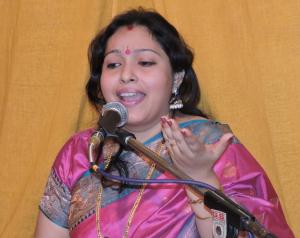 Maitreyi Roy Dadarkar