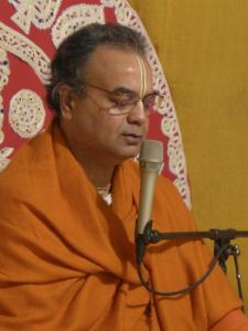 Sant Venu Gopal Goswami ji