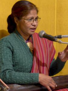 Madhucchanda Dutt
